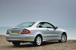 Problems and Recalls: Mercedes C209 CLK Coupe (2002-09)