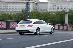 Problems and Recalls: Mercedes X218 CLS Shooting Brake (2012-17)