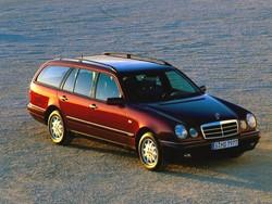 Problems and Recalls: Mercedes S210 E-Class Estate (1996-02)