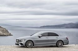 Problems and Recalls: Mercedes W213 E-Class Sedan (2016-on)
