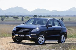 Problems and Recalls: Mercedes W166 M-Class (2012-15)