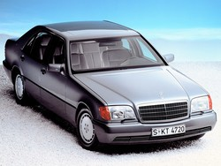 Buyer's Guide: Mercedes-Benz W140/V140 S-Class (1992-98)