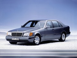 Problems and Recalls: Mercedes W140/V140 S-Cl (1992-98) on