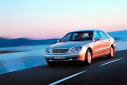 Problems and Recalls: Mercedes W220/V220 S-Class (1999-06)