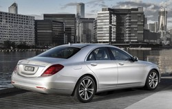 Problems and Recalls: Mercedes W222/V222 S-Class (2013-on)