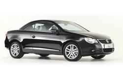 Problems and Recalls: Volkswagen 1F Eos   DSG