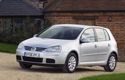 Problems and Recalls: Volkswagen Mk 5 Golf | DSG and TDI