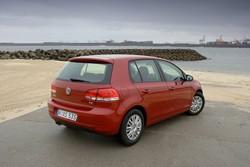 Problems and Recalls: Volkswagen Mk 6 Golf | DSG and TDI