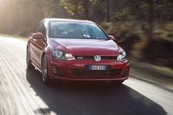 Problems and Recalls: Volkswagen Mk 7 Golf GTi   turbo failure