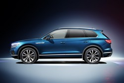 Problems and Recalls: Volkswagen Touareg (2018-on)
