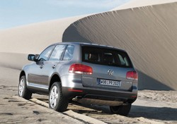 Problems and Recalls: Volkswagen 7L Touareg | carbon deposits
