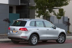 Problems and Recalls: Volkswagen 7P Touareg | carbon deposits