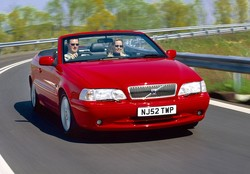 Recalls and faults: Volvo Mk.1 C70 Convertible (1999-04)