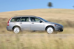 Problems And Recalls Volvo V50 And V50 T5 2004 12