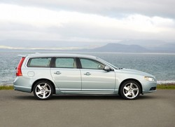 Buyers Guide: Volvo Mk.3 V70 (2008-13)