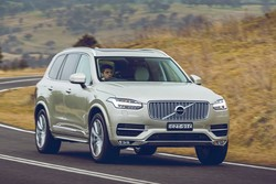 Buyers Guide: Volvo Mk.2 XC90 (2015-on)