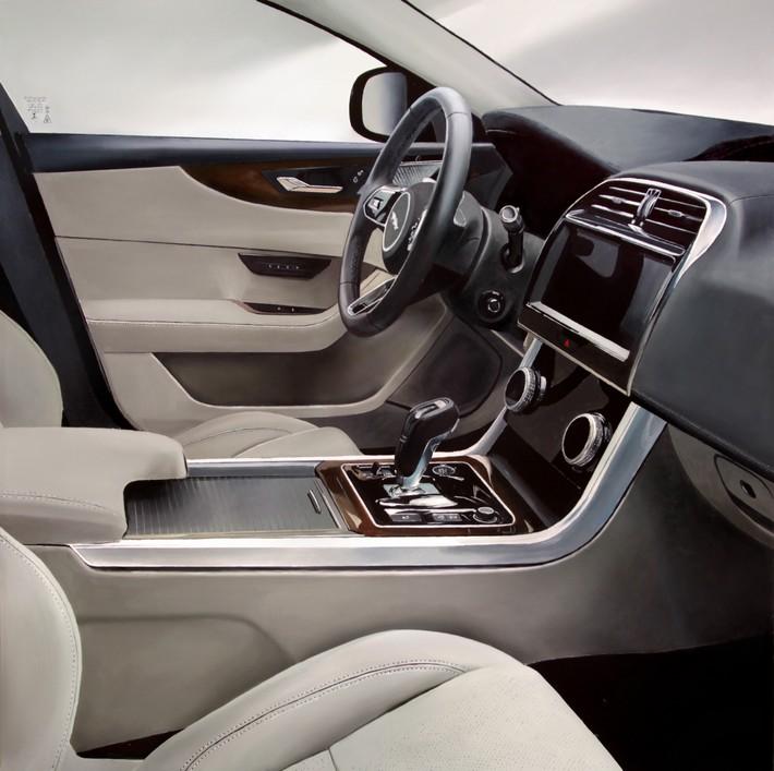 Review: Jaguar X760 XE (2015-on