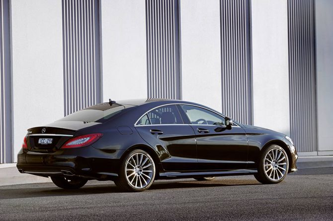 Review: Mercedes C218 CLS (2011-17) | CLS250 and CLS350