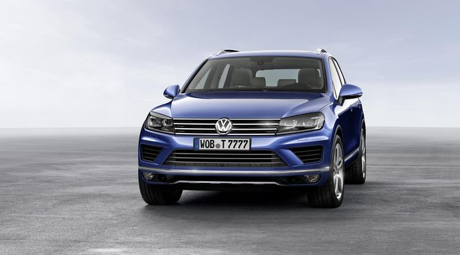 Review: Volkswagen 7P Touareg (2011-18) | V6 and V8 TDI