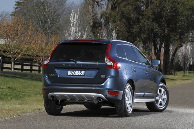 Review: Volvo XC60 (2009-17) | D4, D5, T5, T6 and 3 2 AWD