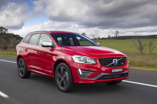 Review: Volvo Mk.1 XC60 (2009-17)