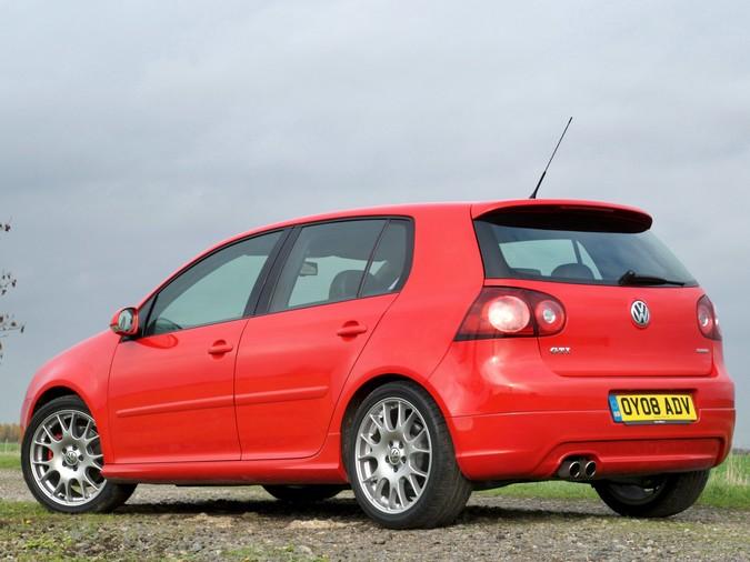 BYD EA113 engine: VW Golf GTi Edition 30/Pirelli