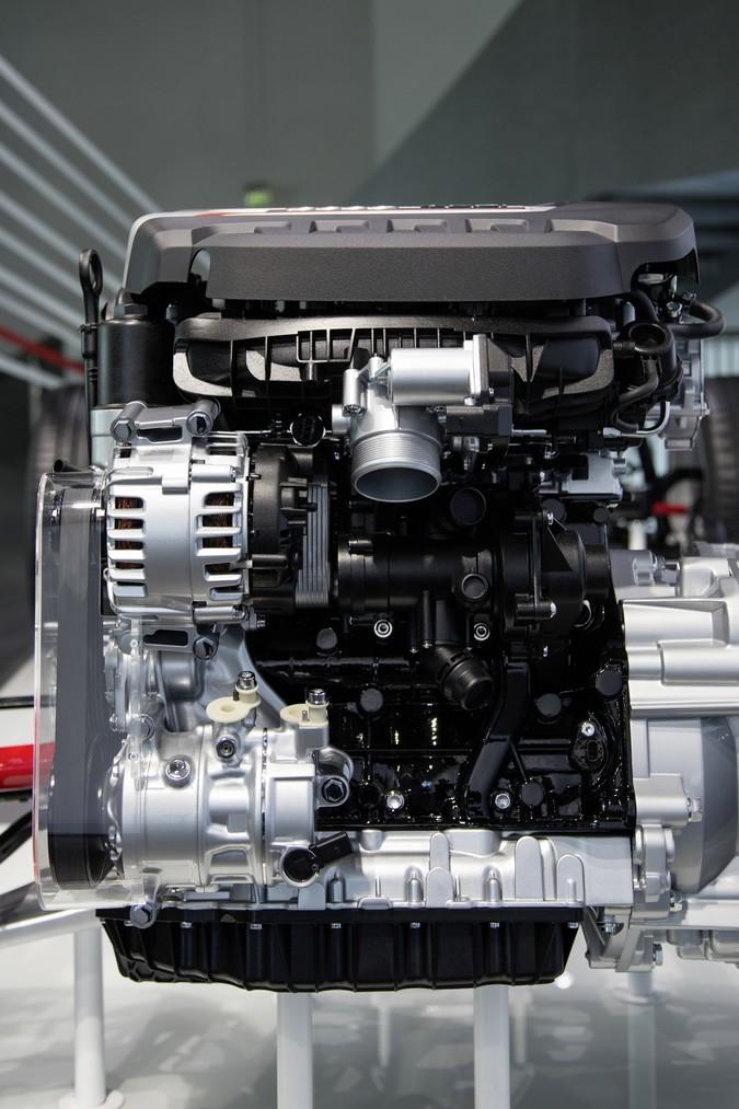 cjxg  tfsi engine audi  tts