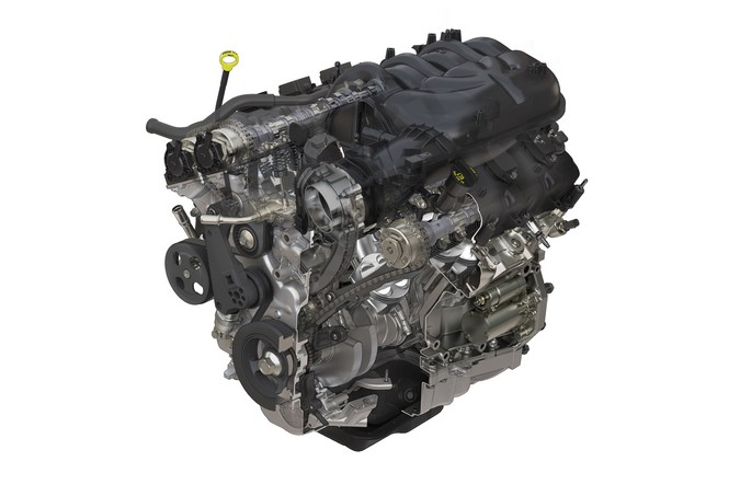 Dodge 3.6 pentastar engine reviews