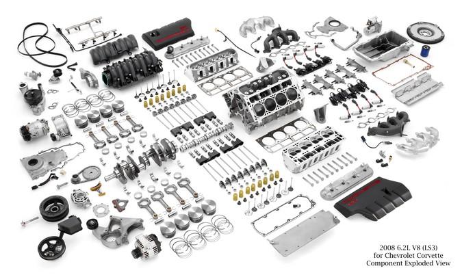 Ls Engine Build Book