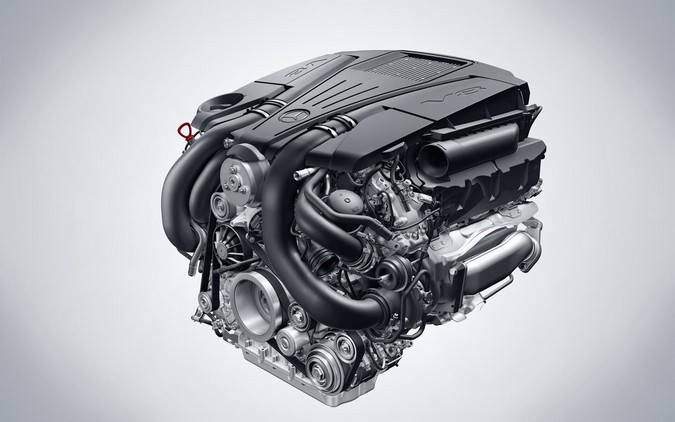 Mercedes benz m152 m157 and m278 engines for Mercedes benz m272 engine