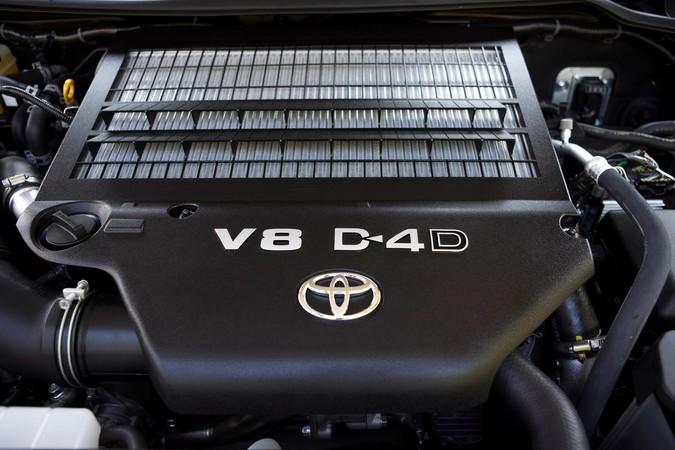 1vd Ftv Toyota Engine