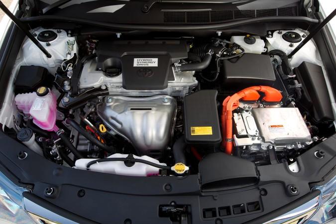 2ar Fxe Toyota Engine