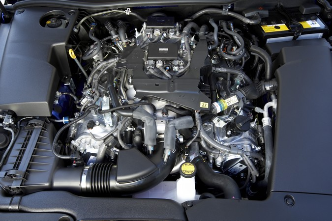 2ur gse toyota engine rh australiancar reviews Toyota 20R Engine Toyota 20R Engine
