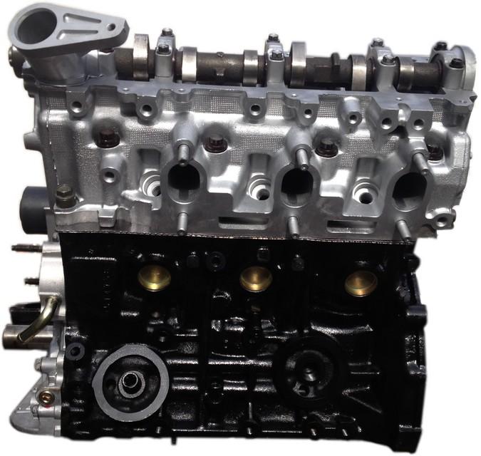 3VZ-FE Toyota engine