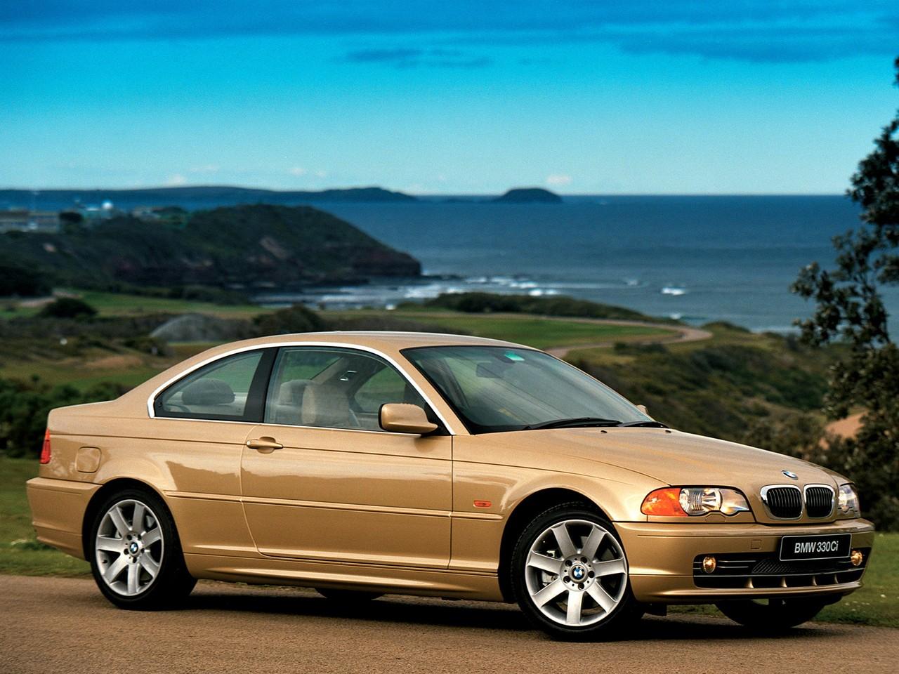 Coupe Series 2004 bmw 330ci specs BMW E46 3-Series Coupe Review: 320Ci, 325Ci, 330Ci