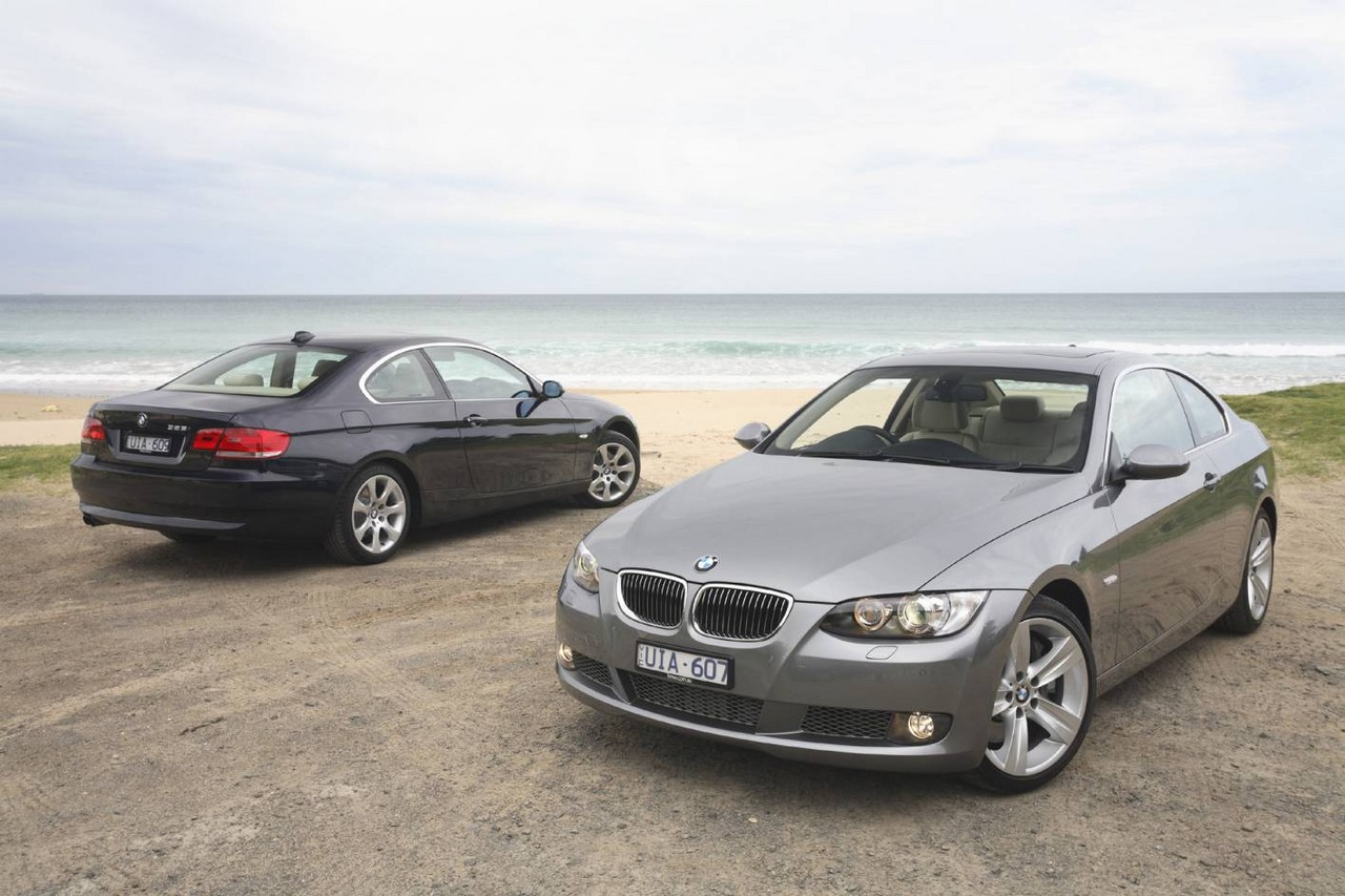 All BMW Models 2006 bmw 325i reliability BMW E92 3-Series Coupe Review: 320d, 323i, 325i, 335i
