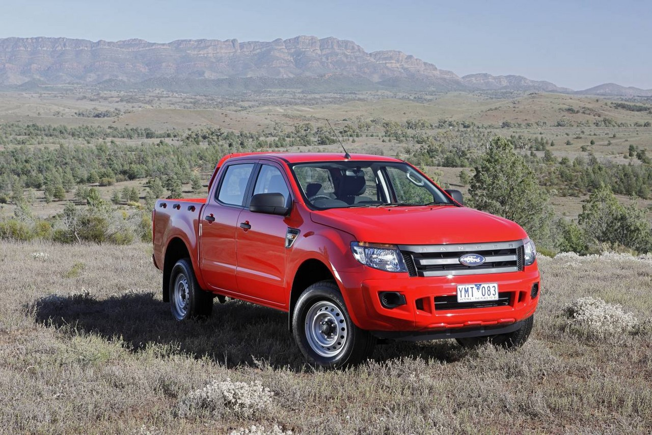 Problems And Recalls Ford Px Ranger Pick Up 2011 On 2009 Fuel Filter Location