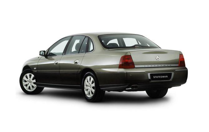 1992 Holden Statesman - User Reviews - CarGurus