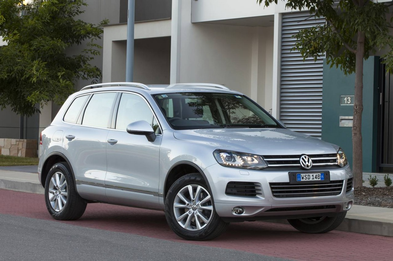 Review Volkswagen 7p Touareg 2011 On V6 And V8 Tdi Vw Central Wiring Harness Single Parts A